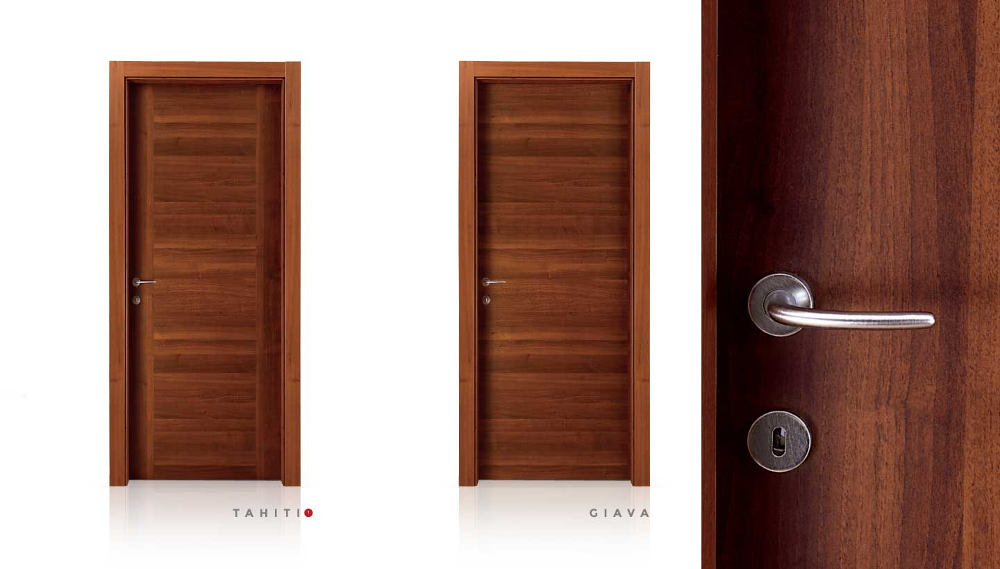 HUB02 store EXEA Contract Doors Laminated 2018 3