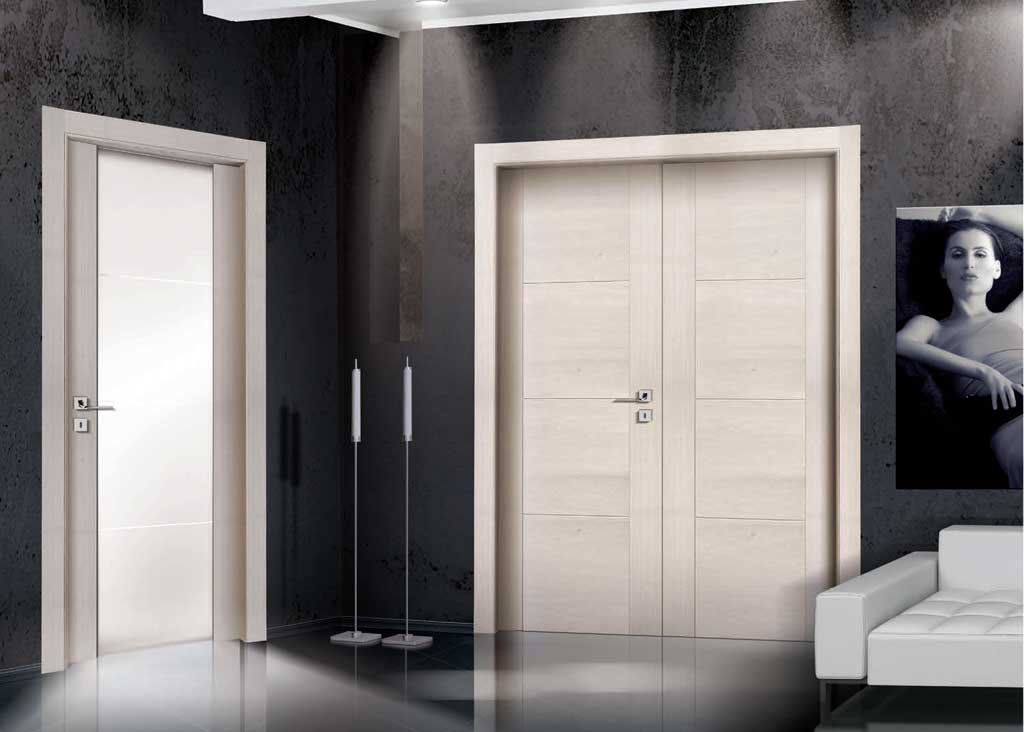 HUB02 store - Modern Doors - DIAMOND 3